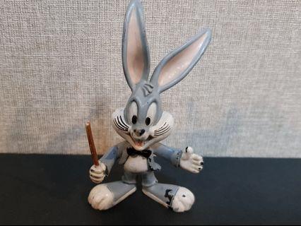 🚚 華納賓尼兔