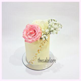 Wedding/Engagement Cakes