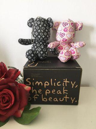 Couple bear gift #STB50 wedding decoration