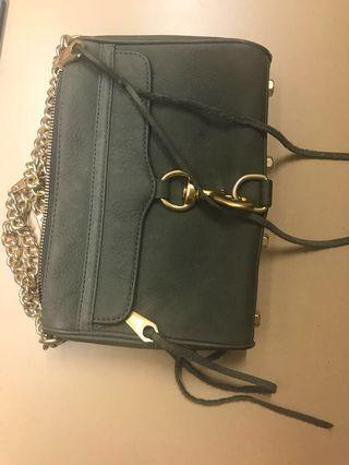 Rebecca minkoff mini MAC Sling Bag