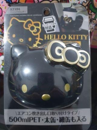 *Instock Original Hello Kitty Drink/Cup Holder (From Japan)