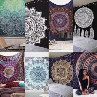 Tapestry Promo - 2 pcs mat for $34