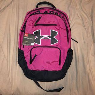 Under Armour Storm Relentless Backpack Pink