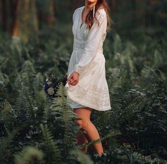 Bohemian / Boho Dress