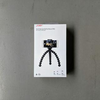 🚚 Joby GripTight GorillaPod Stand PRO for iPhone