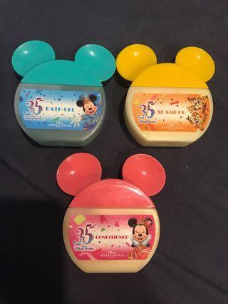 Disney Ambassador Hotel - Toiletries