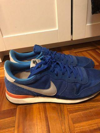 🚚 Nike鞋