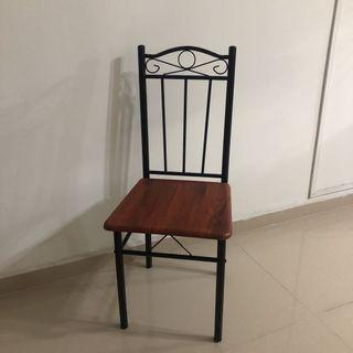 Classic Garden Style Dining Chair