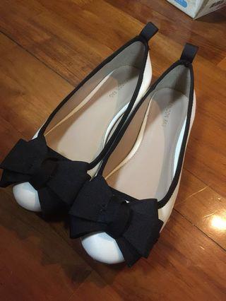 London Rag Flat shoes