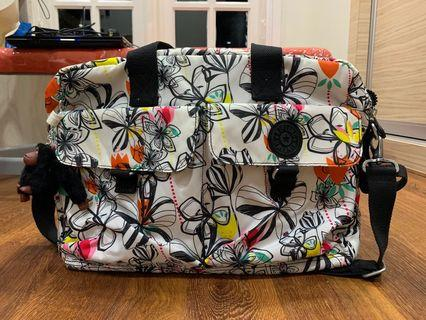 Kipling work bag with Notebook compartment