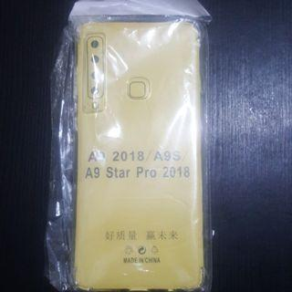 Handphone cover