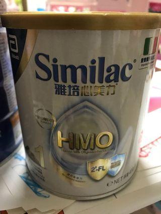 雅培 1號HMO