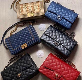 💟 Get your Dream Bag within your Budget 💟Chanel, Louis Vuitton