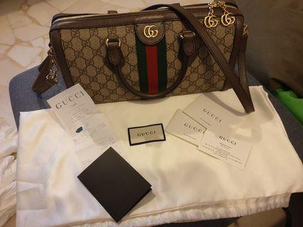 Authentic Gucci Ophedia