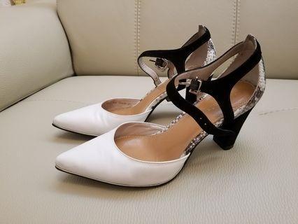 le saunda 高踭鞋 highheel shoes