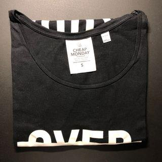 *Authentic* Cheap Monday T-Shirt