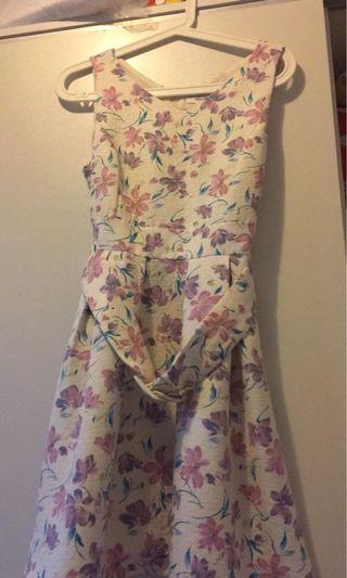Dazzlin 連身裙