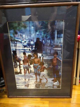 🚚 1970s photography art