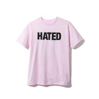 Anti Social Social Club Hated Tee