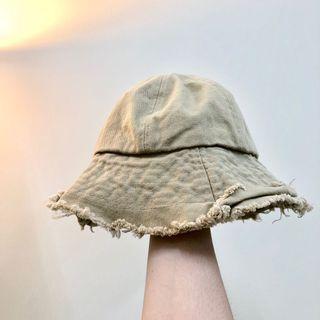 復古的帽子