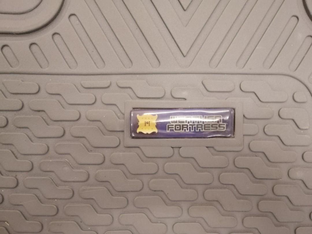 汽車用地毯