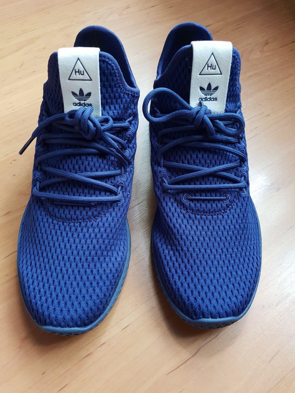 184eece61 Adidas Tennis Hu - Dark Blue