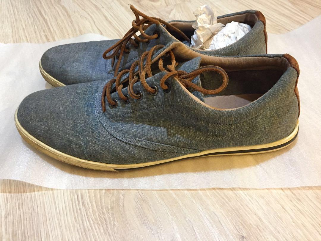 Aldo紳士鞋
