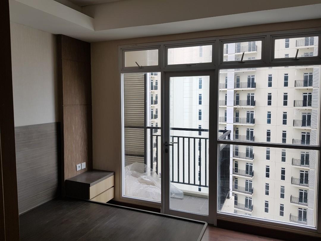 Apartemen Puri Orchard tower Cedar Heights 1 Bedroom