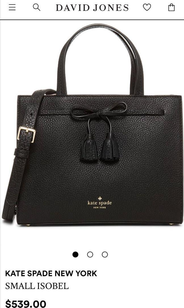 Authentic Kate Spade ♠️ Bag