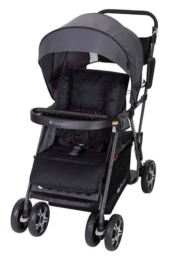 Baby Trend Sit N Stand Sports Stroller Bnib Po Usa Only