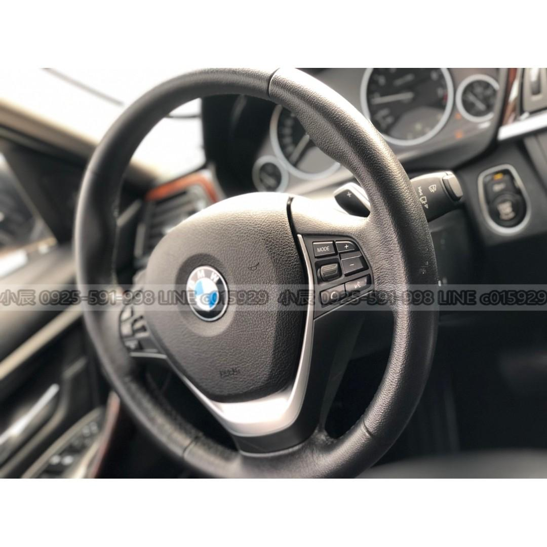 BMW 328I 一匹好馬 快來試駕