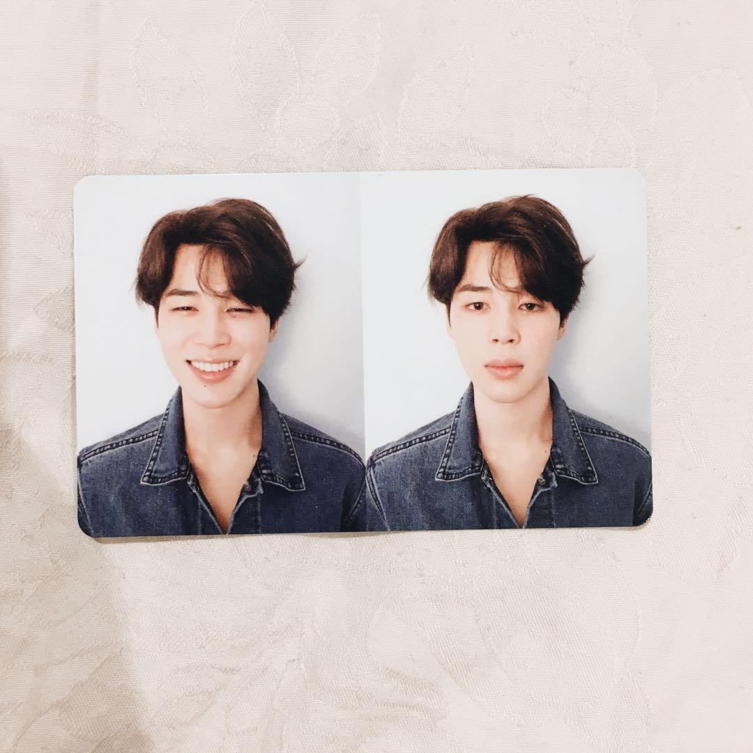bts jimin love yourself tear r version photocard 1554912134 5548e33f progressive