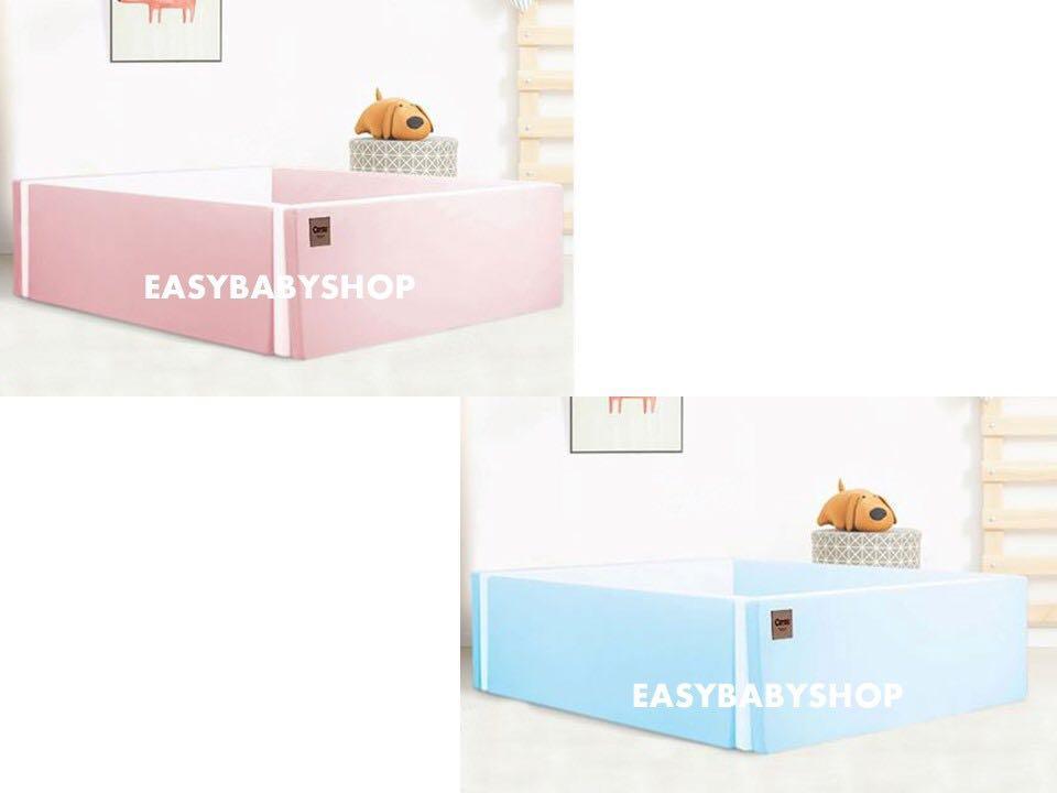 韓國Caraz Multi-Function Bumper Mat 寶寶屋