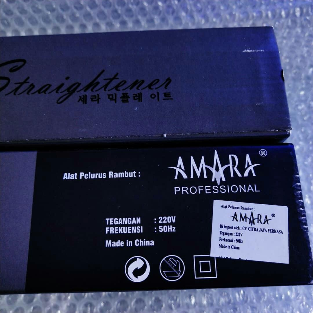 Catokan Amara 888