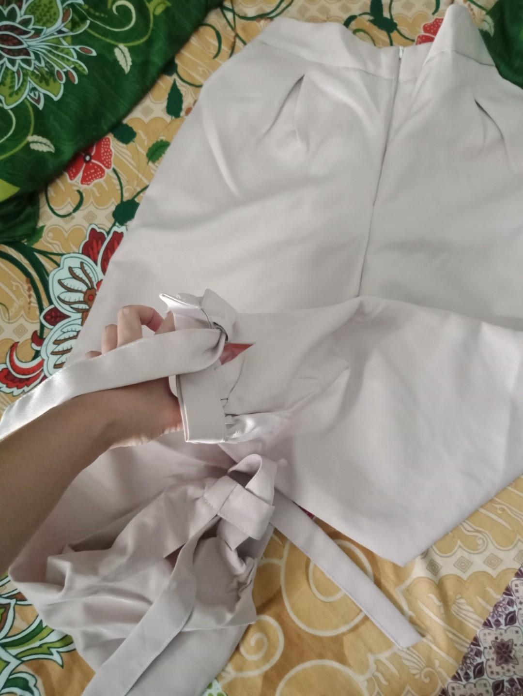 #Flash sale!!! Celana Panjang Crem/nude