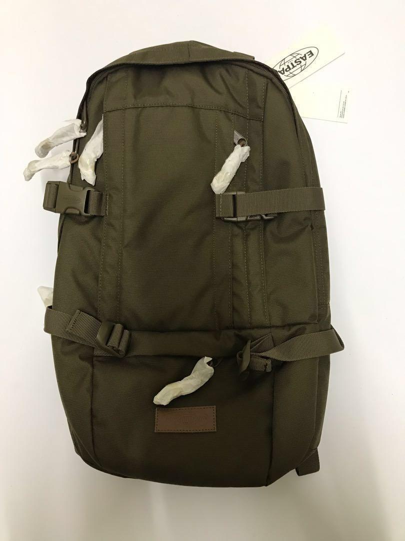 277202f1389 Discount!!! BRAND NEW - Eastpak FLOID backpack (KHAKI colourway ...