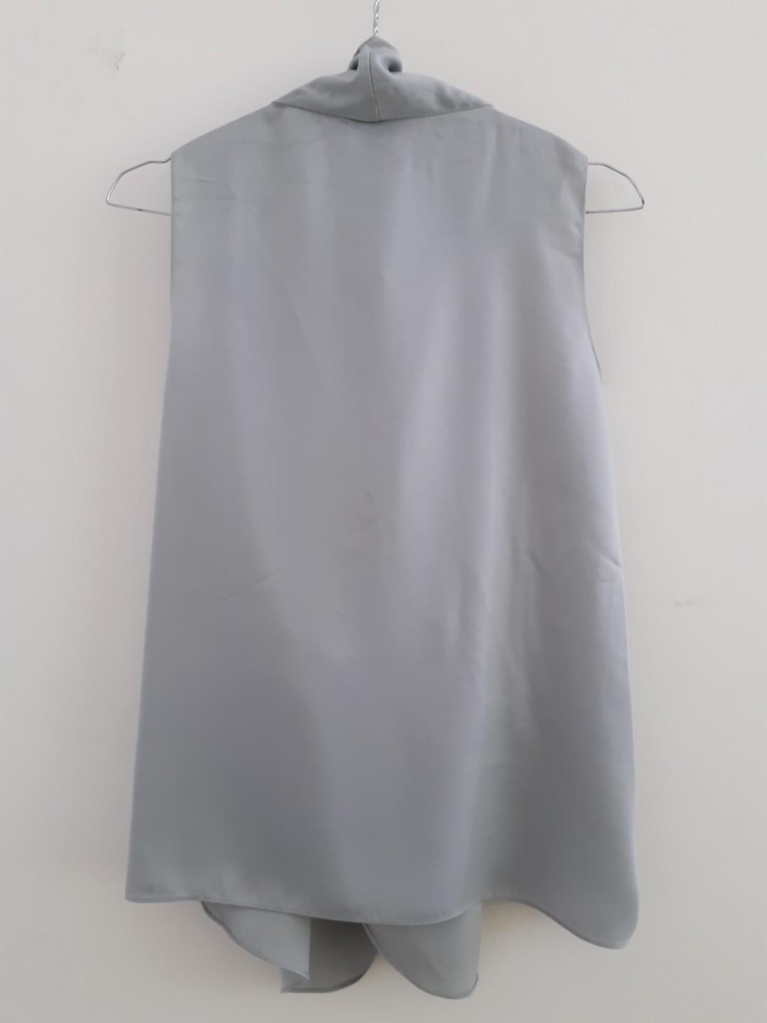 Drapping Tops