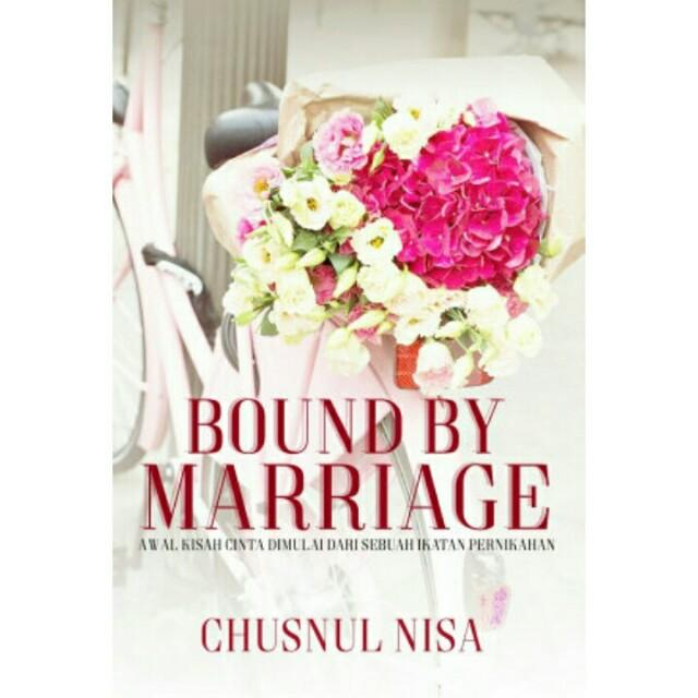Ebook Bound of marriage