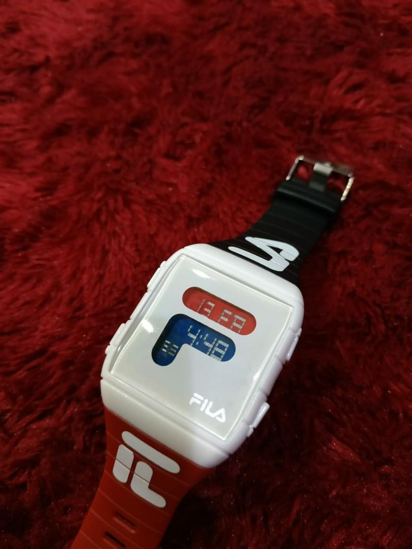 Jam tangan FILA