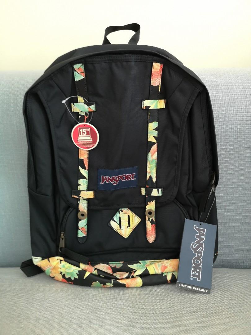 Jansport Mesh Backpack Warranty| Perú Gustoso