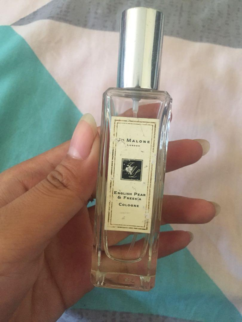 Jo Malone English Pear Ori