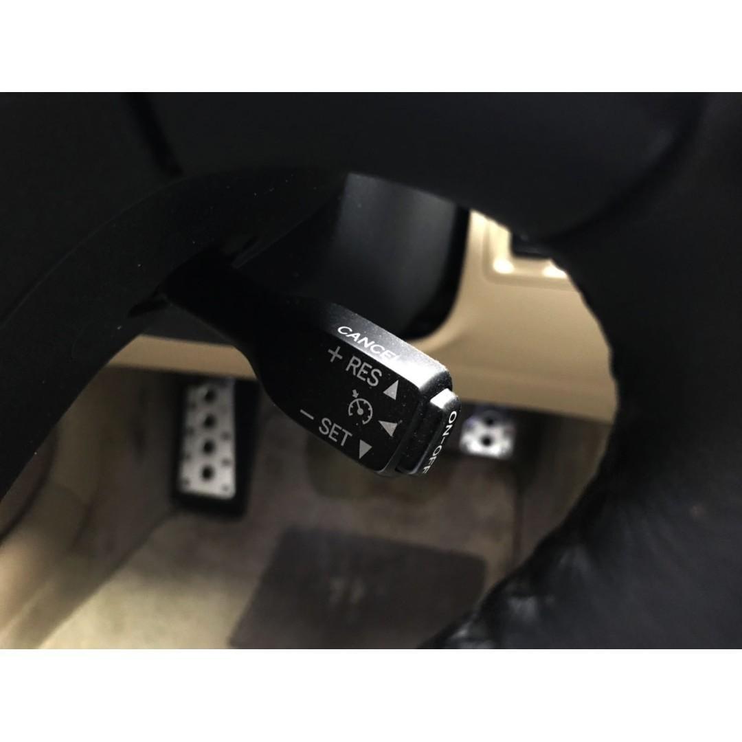 LEXUS IS250 一手車 里程保證只跑五萬 頂級NAVI影音666