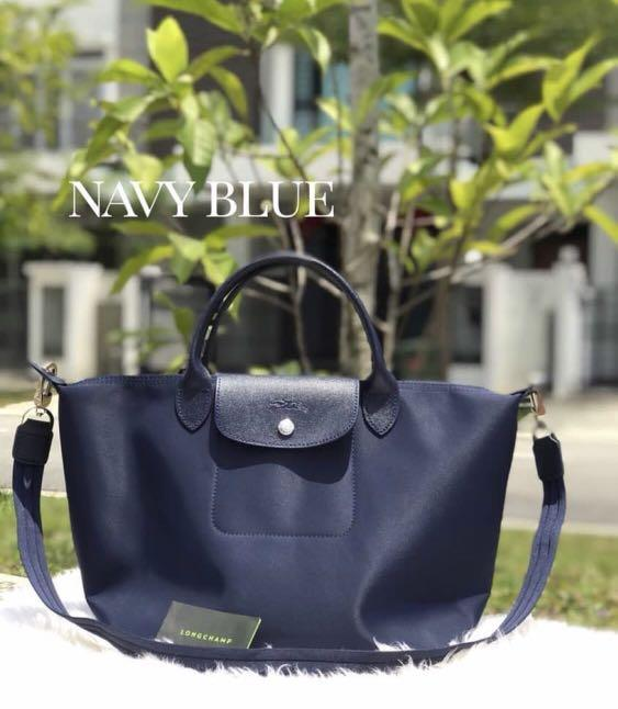 Longchamp Le Pliage Neo Tote Bag ( Best Mother's Day Gift )