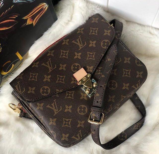 Louis Vuitton Metis Pochette