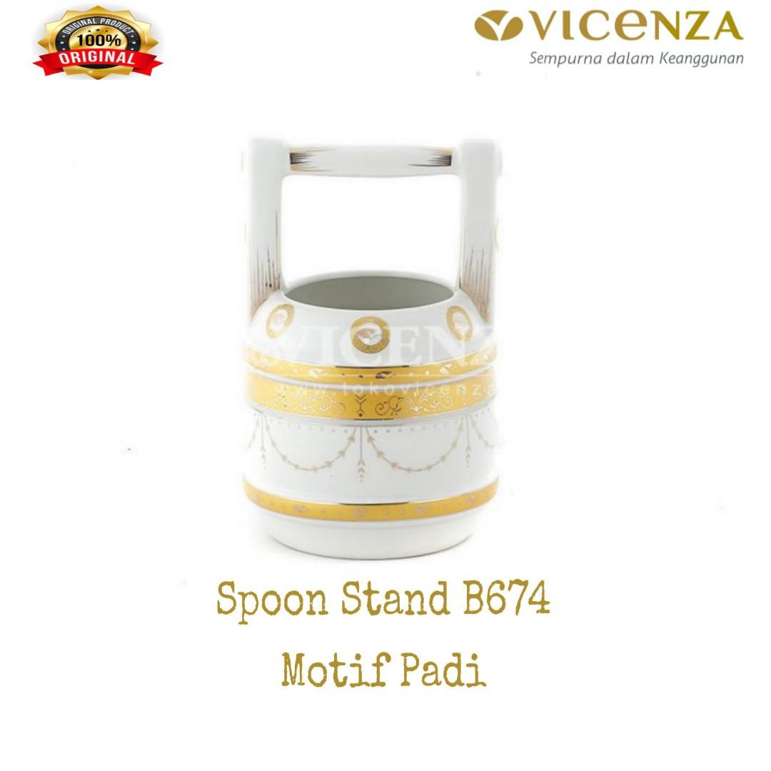 ORIGINAL VICENZA Spoon Stand B674