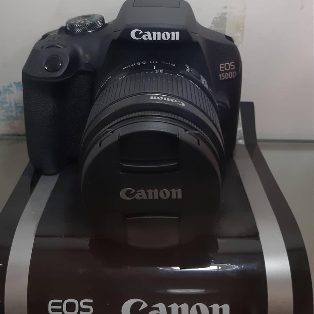 Promo Camera Canon EOS 1500D bisa cicilan tanpa kartu kredit