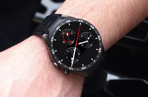 Smart watch, super amoled Android 5.1 Quadcore