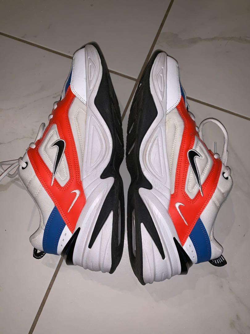SUPER RARE Nike M2K Tekno