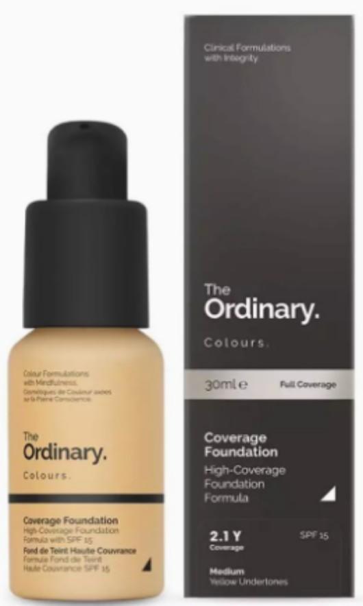 The Ordinary Medium Foundation