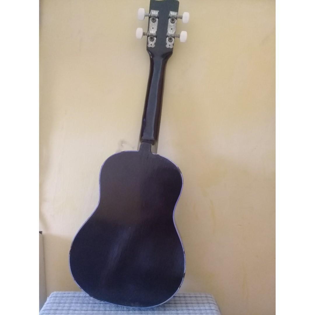 ukulele yamaha